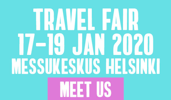 Nordic Travel Fair